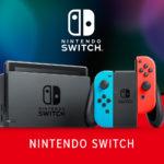 """Nintendo Switch non """"switcha"""" i prezzi. Il costo della console rimane invariato"""