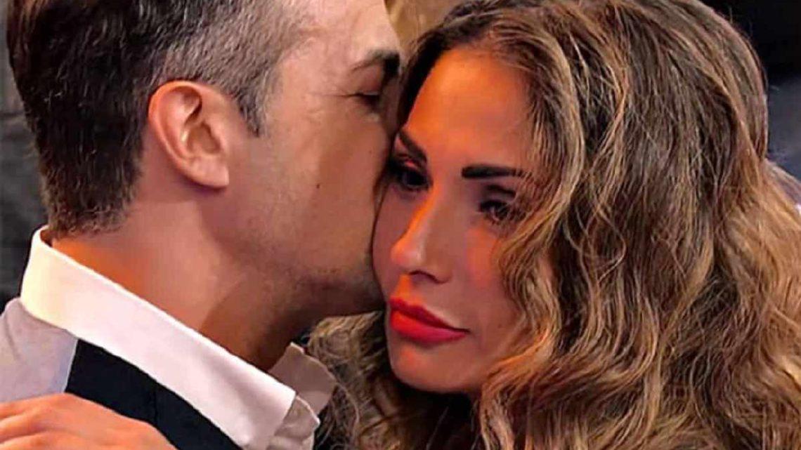 Ida Platano e Riccardo Guarnieri, matrimonio rimandato: la richiesta della dama
