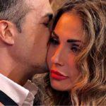 Uomini e Donne, oggi: Ida Platano e Riccardo discutono, tra loro scatta poi un bacio passionale