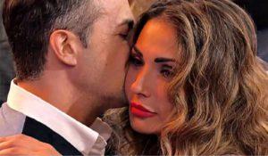 Ida Platano e Riccardo Guarnieri, matrimonio rimandato: la r