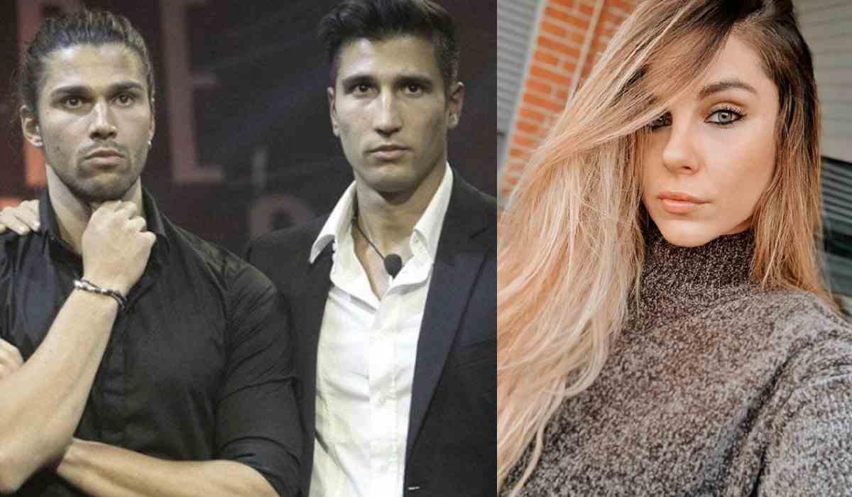 Ivana Icardi contro Luca e Gianmarco Onestini