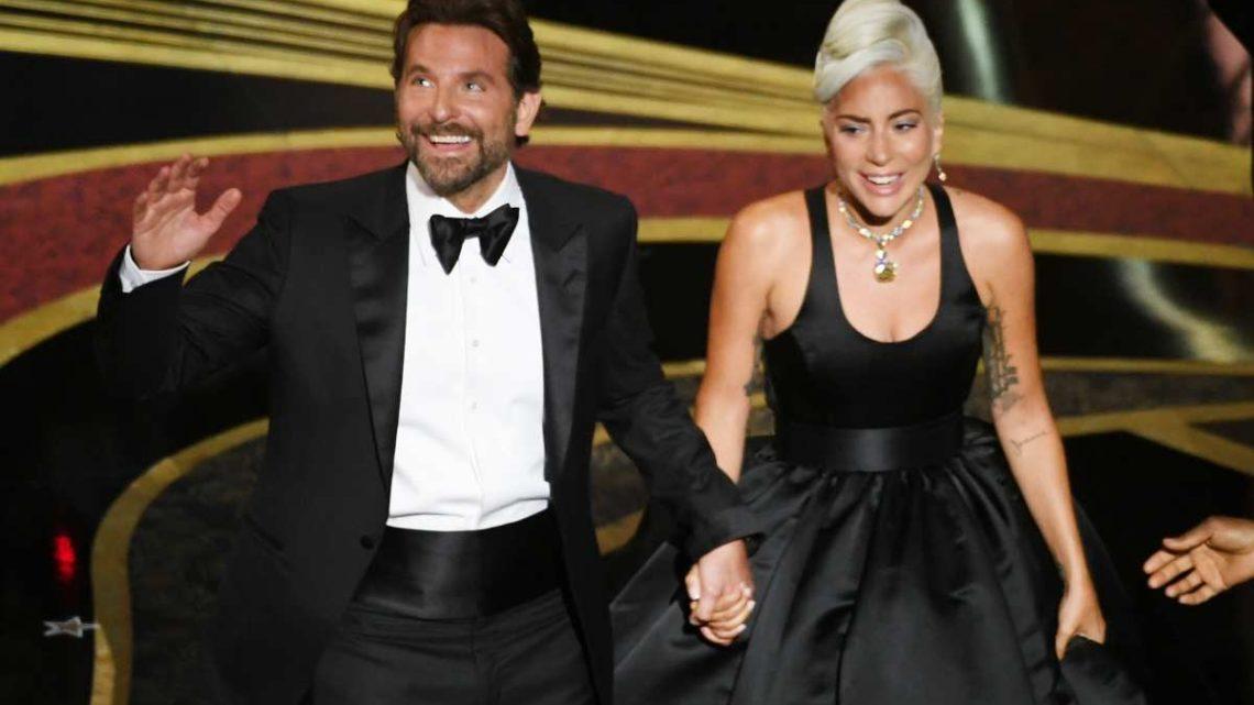 """Lady Gaga confessa: """"La relazione con Bradley Cooper era finta, volevamo promuovere il film"""""""