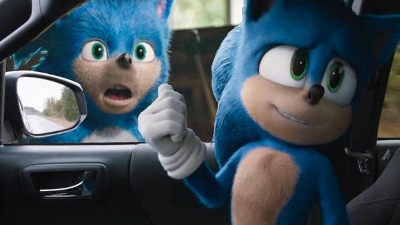 Il velocissimo ritorno di Sonic e questa volta piace a tutti