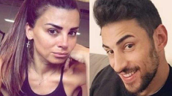 """Alessandro Graziani svela: """"Pago e Serena? La loro rottura non è dipesa da me"""""""