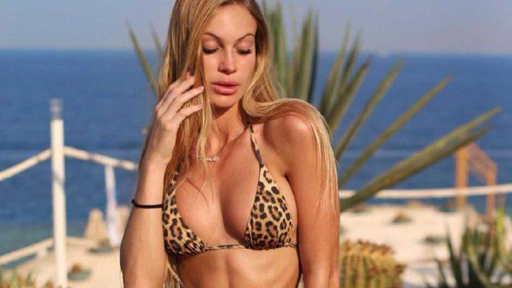Taylor Mega pubblica un video sexy su Tik Tok ma viene bannata: le parole dell'influencer