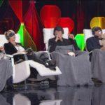 Ascolti TV primetime, 9 novembre 2019: Record di Tu Si Que Vales con il 31.5%, Questione di Karma all'11.5%