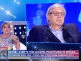 Vittorio Sgarbi e Vladimir Luxuria