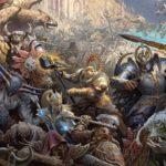 Il Vecchio mondo risorge : Warhammer Fantasy Battle ritorna