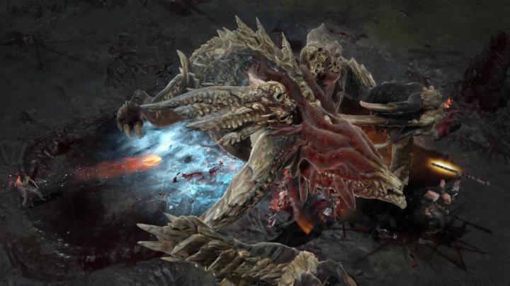 La potenza del Male: ecco il terrificante Ashava su Diablo 4