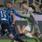 Atalanta - Juventus | Dove vedere l'anticipo delle 15 di sabato 23 novembre in diretta e streaming