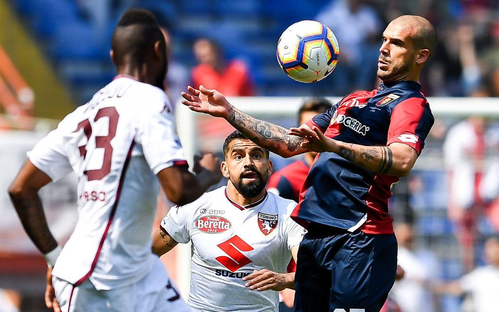 Genoa – Torino | Dove vedere l'anticipo delle 18 di sabato 30 novembre in diretta e streaming