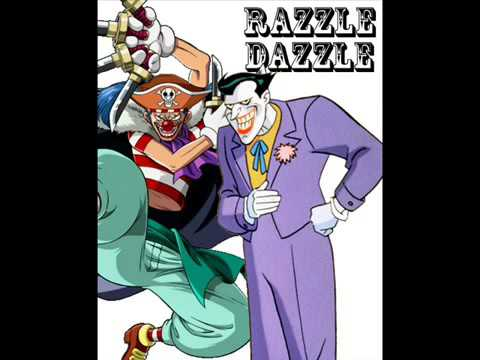 Confronto tra clown malvagi: Buggy di One Piece omaggia il Joker