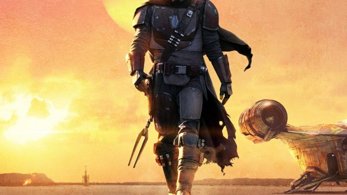 "Un Western in una galassia lontana lontana: anteprima di ""The Mandalorian"""