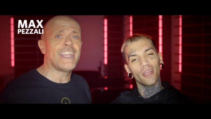 Siamo quel che siamo: Max Pezzali con Gionny Scandal canta il nuovo anthem dei Ringo