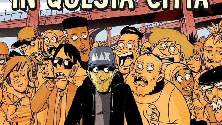 Con 'In questa città', Max Pezzali prova a fare il Carl Brave
