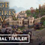 Storie di re e conquistatori : ecco Age of Empires 4