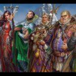 Il ritorno dei crudeli Signori delle Rune: la nuova avventura per Pathfinder