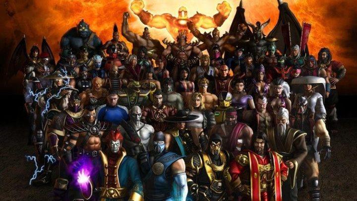 FINISH HIM! Leakati dei personaggi che saranno presenti nel film dedicato a Mortal Kombat