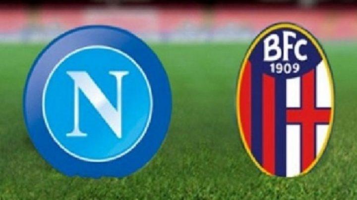 Napoli – Bologna | Dove vedere il posticipo delle 18 di domenica 1 dicembre in diretta e streaming