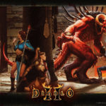 Il male non tornerà in HD? Dubbi su Diablo 2 Remastered