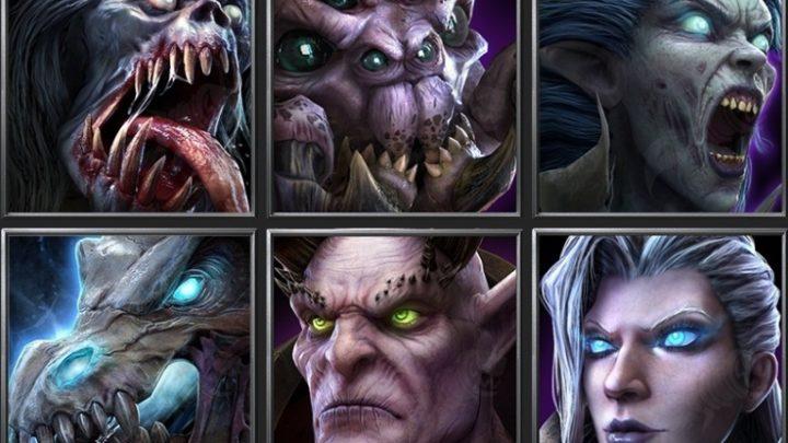 La mia vita per Ner'Zhul! Ecco il nuovo look dei Non-Morti in Warcraft 3 Reforged