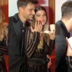 """Andrea Zelletta regala un anello a Natalia per il suo compleanno: """"Per ufficializzare il tutto"""""""