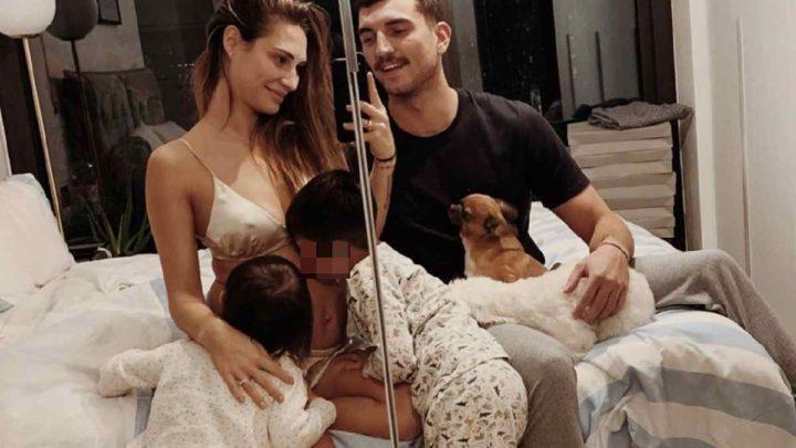 """Beatrice Valli e Marco Fantini confermano la gravidanza: """"Tra poco arriverà una nuova vita"""""""