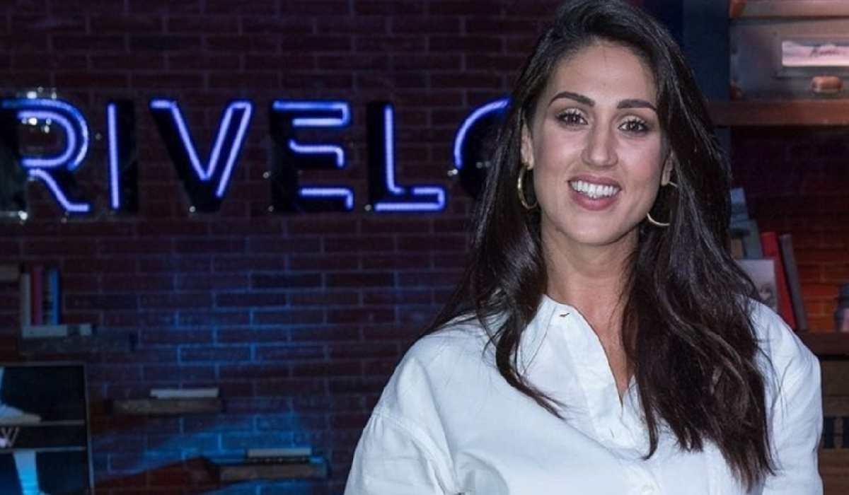 Cecilia Rodriguez, Rivelo