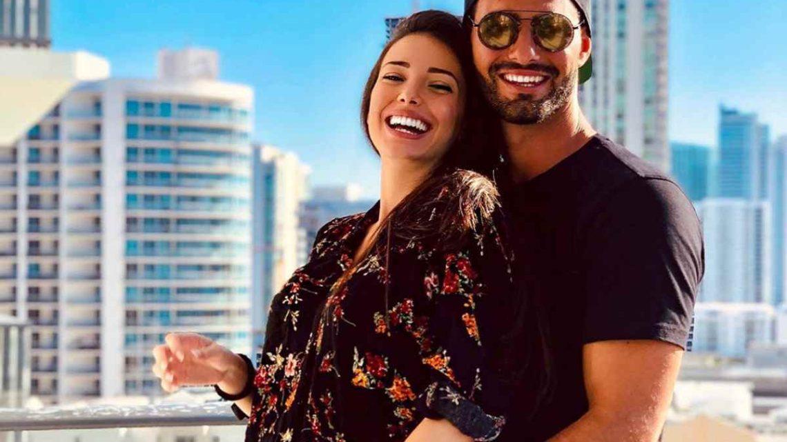 """Clarissa Marchese e Federico Gregucci, figlia: """"Abbiamo deciso il nome da subito, lo diremo al baby shower"""""""