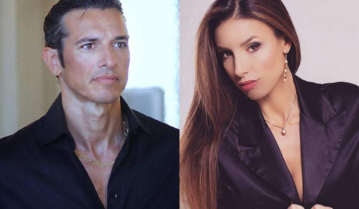 Cristina Incorvaia e David Scarantino