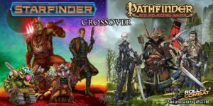 Avventure per tutti |  Giochi Uniti annuncia nuove avventure per Pathfinder e Starfinder