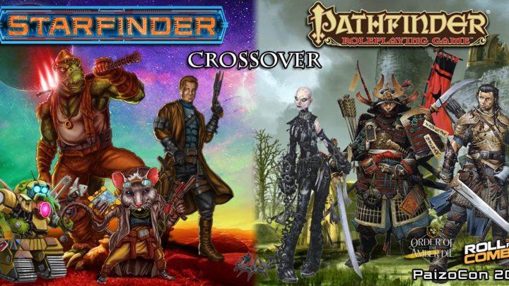 Avventure per tutti: Giochi Uniti annuncia nuove avventure per Pathfinder e Starfinder