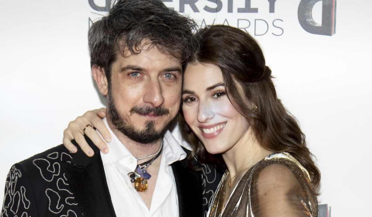 Diana Del Bufalo e Paolo Ruffini lasciati