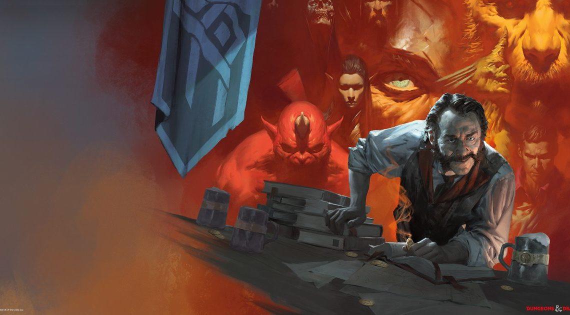 Si torna nel Faerun e non solo: annunciato un nuovo gioco per Dungeons and Dragons