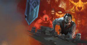 Si torna nel Faerun e non solo |  annunciato un nuovo gioco per Dungeons and Dragons