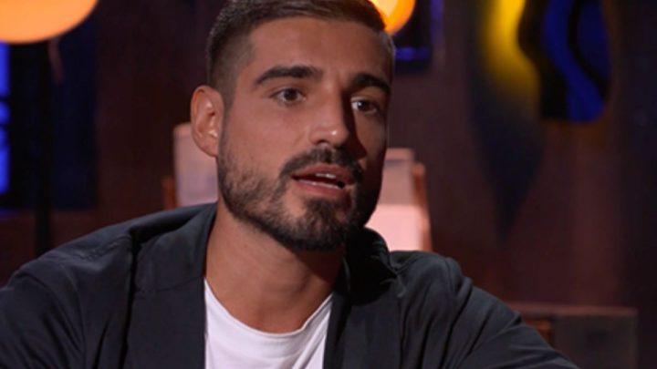 """Fabio Colloricchio parla di Nicole: """"Ci sono stati tradimenti, sono stato io a tradire per primo"""""""