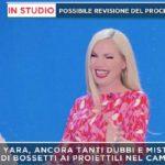 Federica Panicucci, clamorosa gaffe a Mattino 5: la conduttrice chiede scusa