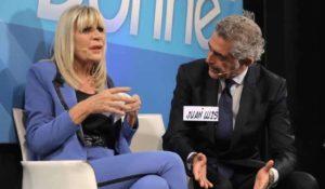 Gemma Galgani in lacrime: Juan Luis sta sentendo altre donne