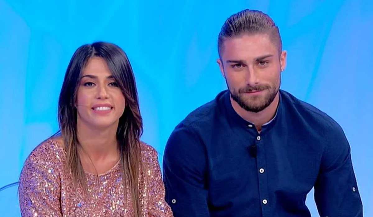 Giulia Quattrociocche e Daniele Schiavon
