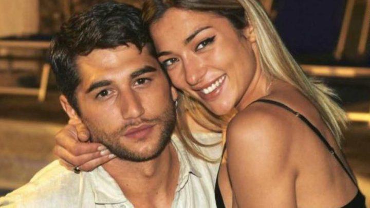 Soleil Sorge e Jeremias Rodriguez, ritorno di fiamma: trascorreranno insieme il Natale