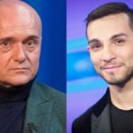 """Alfonso Signorini svela: """"Marco Carta al Grande Fratello Vip? Non glielo abbiamo mai chiesto"""", la replica del cantante"""