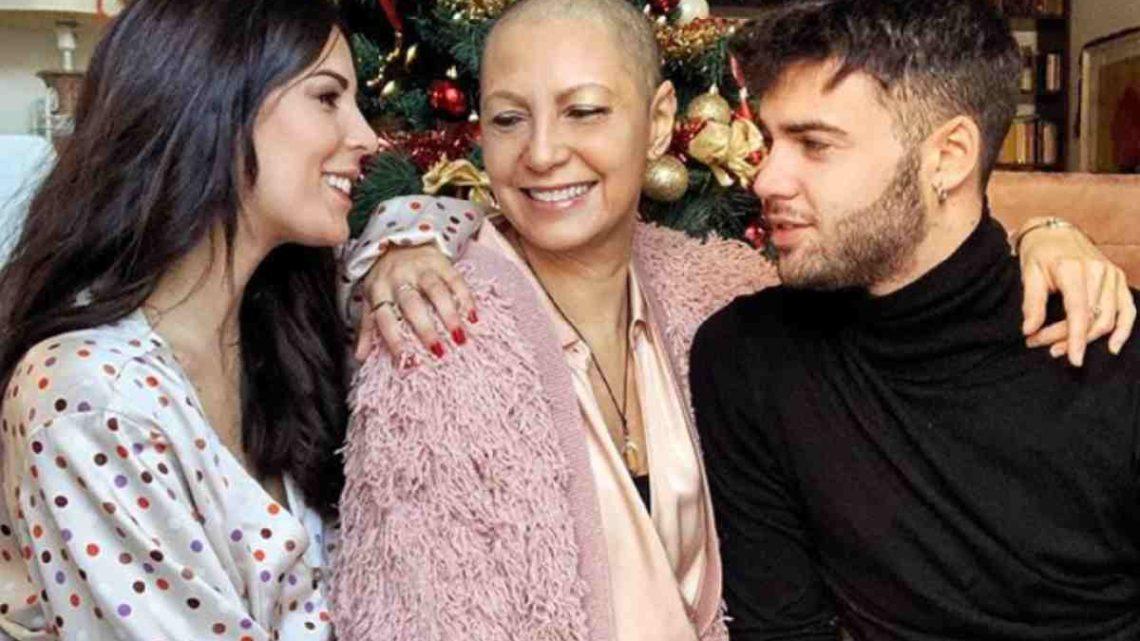 """Martina Luchena confessa: """"8 mesi fa hanno diagnosticato alla mia mamma quella brutta malattia"""""""