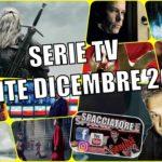 Le principali serie Tv in uscita a Dicembre 2019 – VIDEO