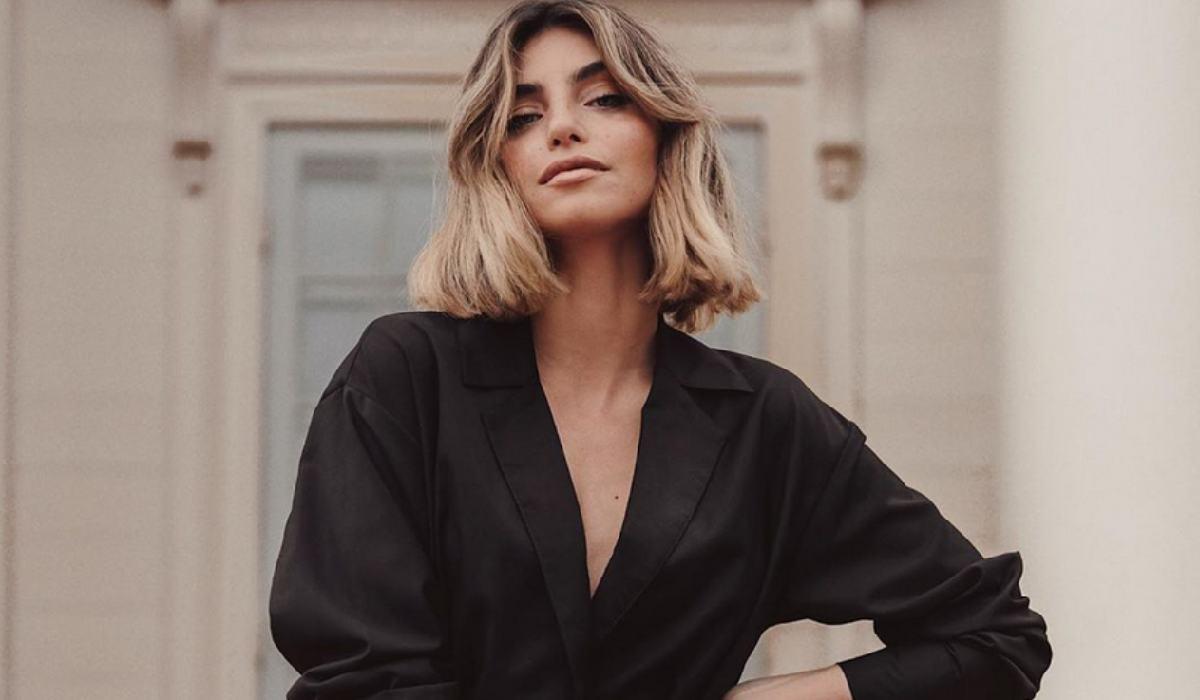 Nicole Mazzocato