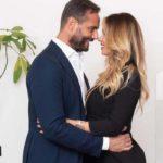 Pamela Barretta e Enzo Capo ospiti al Trono Over: lui vuole un figlio, lei non è ancora pronta