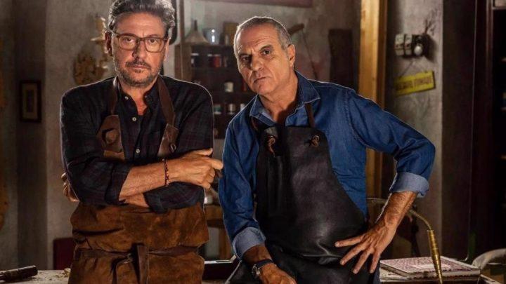 Ascolti TV primetime, 1 dicembre 2019: vince Pezzi Unici al 19.9%, La Caccia chiude col 10.7%