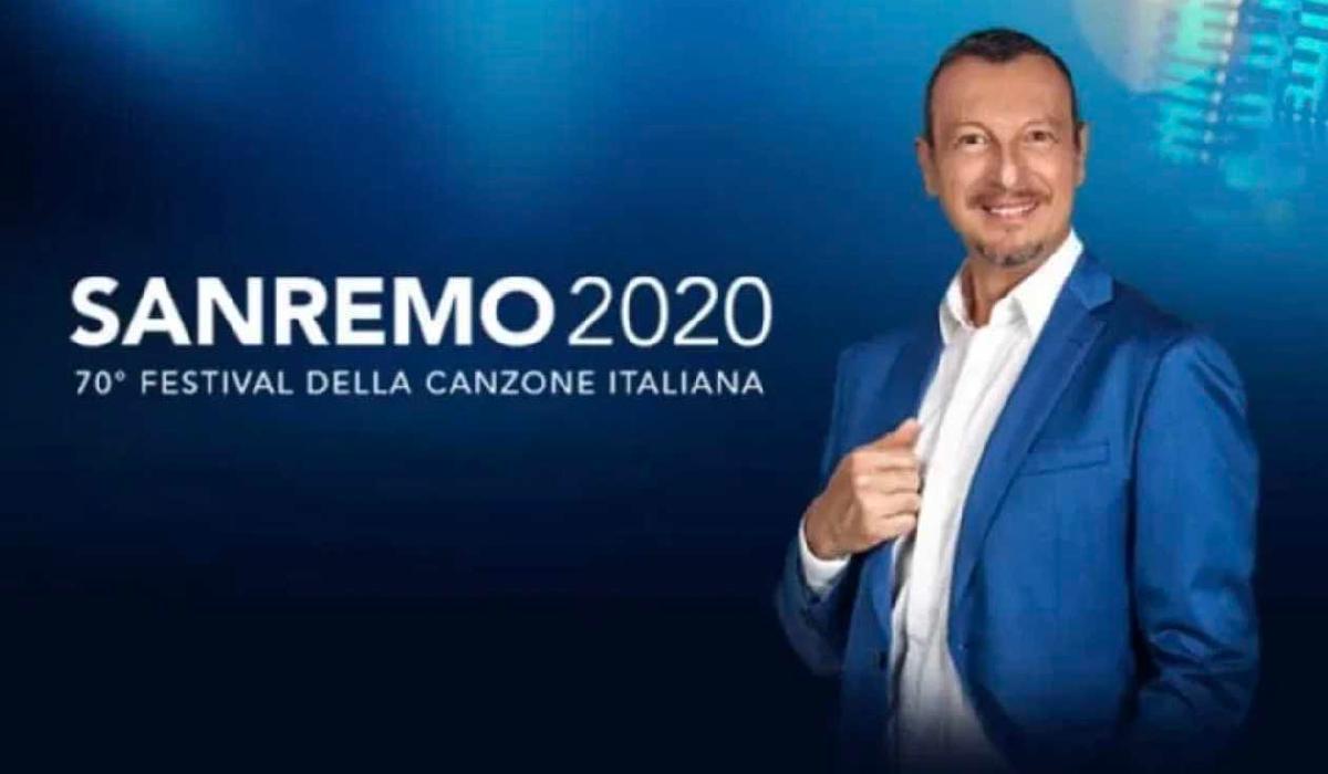Sanremo 2020, svelati i 21 big