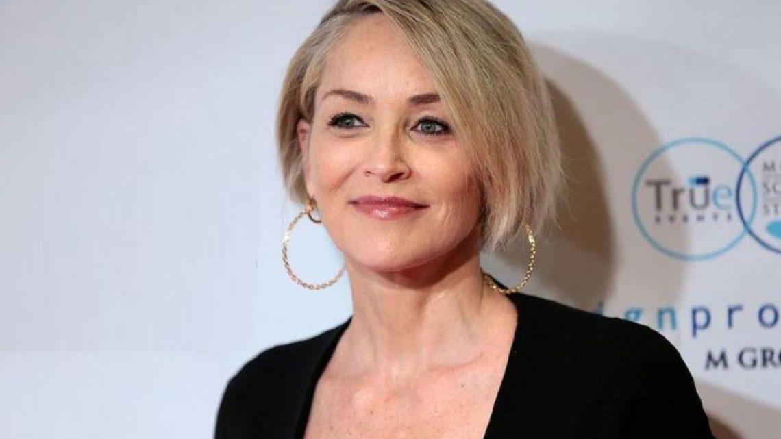 Sharon Stone bloccata su Bumble: credevano fosse un fake
