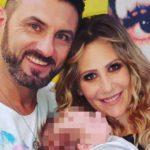 """Sossio ArutaeUrsula Bennardo a Uomini e Donne insieme alla figlia: """"Dopo la sua nascita litighiamo meno"""""""