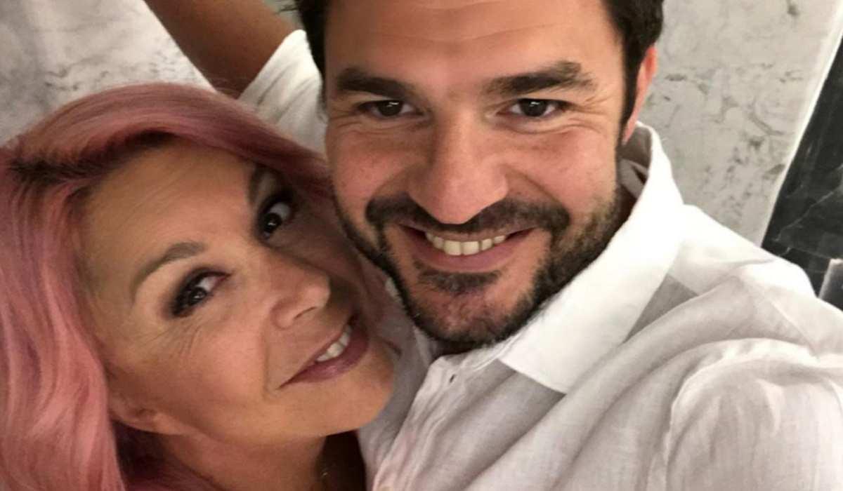 Stefano Macchi e Anna Pettinelli